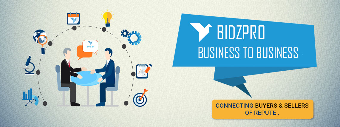 Bidzpro - Online Bidding Portal