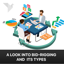 A look into bid-rigging and its types